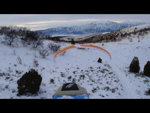Ultimate Personal Aircraft!!! Flat Top Paramotors Safest Most Powerful Powered Paraglider