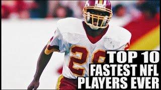 getlinkyoutube.com-Top 10 Fastest NFL Players Ever
