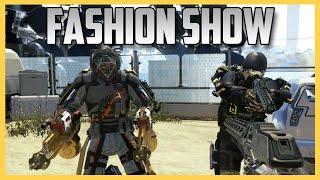 getlinkyoutube.com-Advanced Warfare Fashion Show