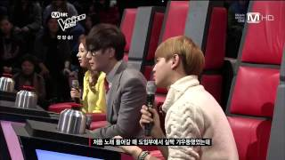 getlinkyoutube.com-[720] 130104 Mnet Wide Voice Kids EP1 full show - Yoseob