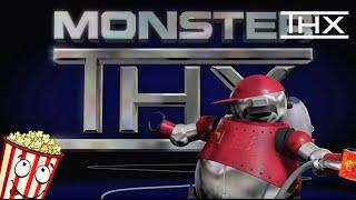 THX - Monster Cable & THX - Intro (HD 1080p)