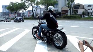 getlinkyoutube.com-KENGO'S Shovel 初公道!