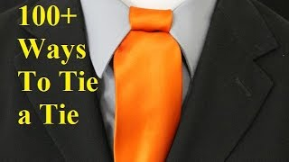 getlinkyoutube.com-How To Tie a Tie   Caldwell Swagg Knot