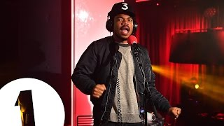 getlinkyoutube.com-Chance The Rapper - All We Got in the Live Lounge