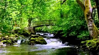 Trouble sleeping? See the beautiful Irish waterfall YouTube video that is curing insomnia