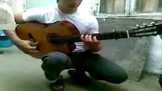 getlinkyoutube.com-Суперская игра на гитаре