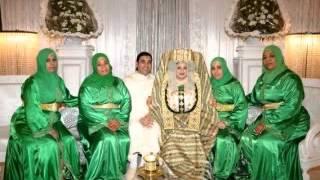 getlinkyoutube.com-حفل زفاف لالة مولاتي سناء كناني