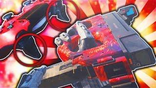 TRIGGER FINGER is OVERPOWERED with EPIC PISTOL! Infinite Warfare EPIC UDM - STALKER Pistol Gameplay!