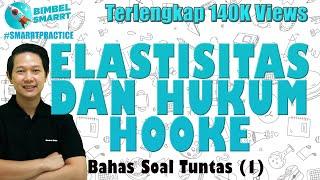 FISIKA ELASTISITAS DAN HUKUM HOOKE - SOAL LATIHAN - FISIKA SMA KELAS 11