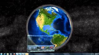 getlinkyoutube.com-Windows 7 Animated Wallpapers