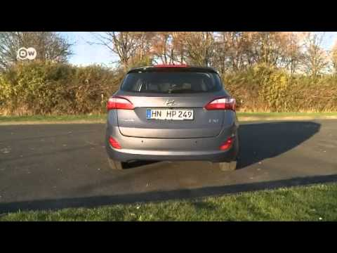 De prueba: Hyundai i30 cw | Al Volante