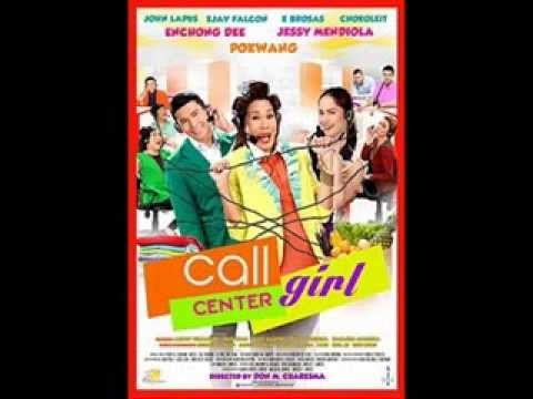CALL CENTER GIRL : Dulce Tirah Tirah OST