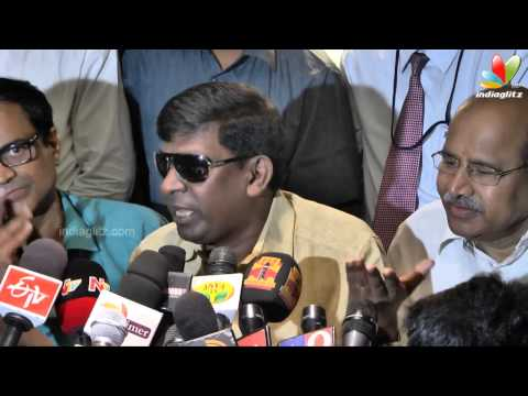 Vadivelu clarifies on 'Thenaliraman' issue | Comedy Tamil Movie