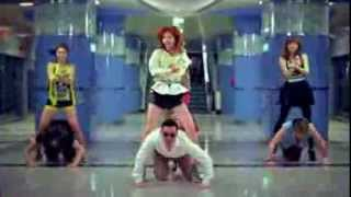 getlinkyoutube.com-PSY (Ft. Hyuna) - Gangnam Style (New Version)
