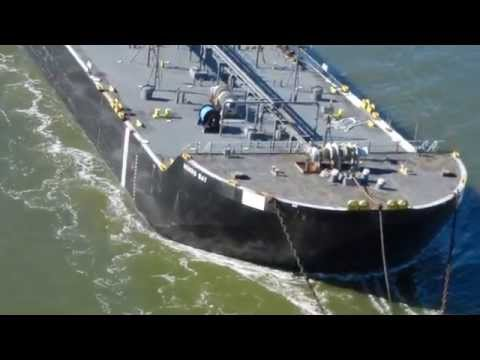 Click to view video Cochise and Sagittarian towing Morro Bay
