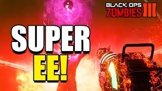SUPER EASTER EGG RETURNS. NEW REVELATIONS BANK FOUND IN LEAKED CODE! BO3 ZOMBIES NEW EASTER EGG!
