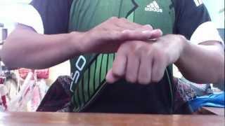 getlinkyoutube.com-trik koin menembus tangan - tutorial