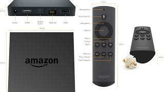 getlinkyoutube.com-XBMC , Showbox & SKY on the Amazon Fire TV