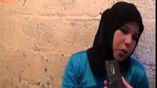 """getlinkyoutube.com-مراكش سكوب/MarrakechScoop:معاناة """"سكينة"""" بين غياب الزوج وفقدان السكن..و مرض الابناء"""