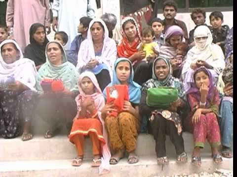Awami Press Club Malir Protest Bin Qasim Police Station or Nasirabad Chowki Against 23-08-2012