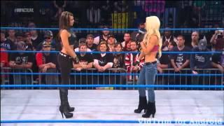 getlinkyoutube.com-Angelina love returns TNA impact 13/3/14