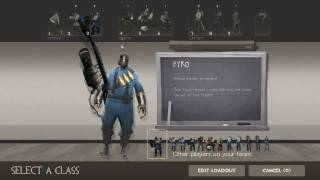 getlinkyoutube.com-THE MOST RETARDED, DISTURBING AND FUNNY GLITCH IN TEAM FORTRESS 2 EVER.