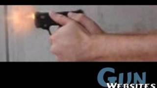 getlinkyoutube.com-Shooting Smith & Wesson BG380 Bodyguard .380acp Pocket Pistol