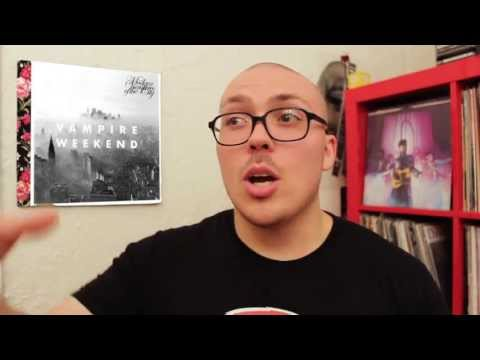 Vampire Weekend - Modern Vampires of the City ALBUM REVIEW