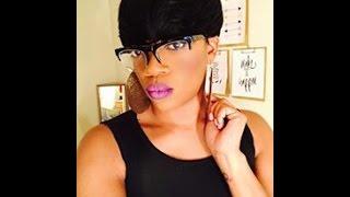 getlinkyoutube.com-Affordable Hair Series⎮Hair Tutorial #2⎮$20 and Under Look ⎮Boy cut/Mushroom/Pixie cut
