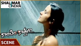 getlinkyoutube.com-Konchem Kothaga Movie || Ali Funny Introduction Scene || Venkat, Tulip Joshi || కొంచెం కొత్తగా