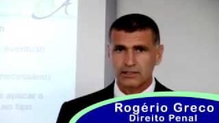 getlinkyoutube.com-Direito Penal - Concurso de Pessoas - Rogério Greco