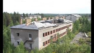 getlinkyoutube.com-Брошенные и заброшенные посёлки России