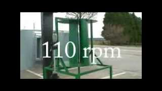 getlinkyoutube.com-wind turbine test savonius darrieus vawt