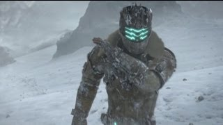 Dead Space 3 Take Down the Terror Launch Trailer