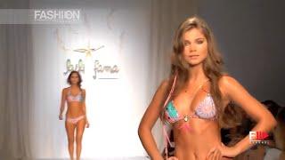 getlinkyoutube.com-LULI FAMA Full Show Spring 2017 | Miami Swim Week by Fashion Channel