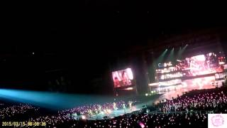 getlinkyoutube.com-[fancam] 151122 [SNSD] Girls' Generation -4th tour Phantasis in Seoul / into the new world
