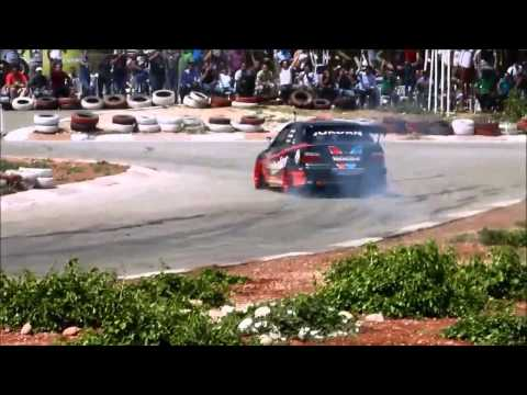 Raafat Haroun   رأفت هارون   Arabian Drift   Jordan Speed Center   BMW E36 DRIFT
