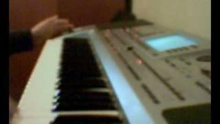 getlinkyoutube.com-Chaabi Kwamanji :-) Korg Pa80 -  www.styleoriental.org