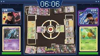 getlinkyoutube.com-[공식] 포켓몬 카드 게임 플레이어즈배틀 영상 제2탄