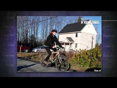 Nurse Defies Ebola Quarantine Goes For Bike Ride In Maine