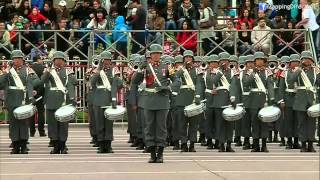 """""""Wehrmacht Parade Style"""" 2013  HD 720p"""