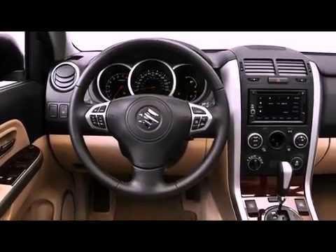 2013 Suzuki Grand Vitara Dallas TX