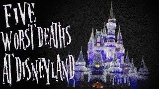 getlinkyoutube.com-5 Worst Deaths At Disneyland/DIsneyworld