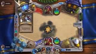 getlinkyoutube.com-Hearthstone: Miracle Rogue vs. Rogue