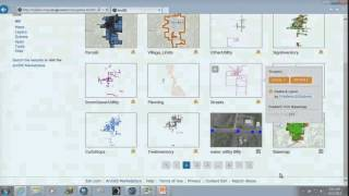 getlinkyoutube.com-Asset Management Using ArcGIS Online for Small Communities