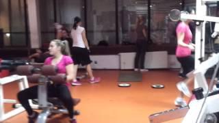 getlinkyoutube.com-PROGYM fitness centar Sarajevo januar 2013