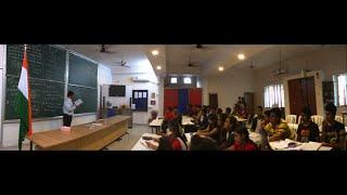 XI-10-7  Surface tension -1{2015) Pradeep Kshetrapal Physics