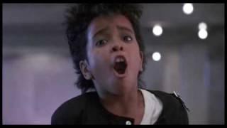 getlinkyoutube.com-Michael Jackson BAD kids version.
