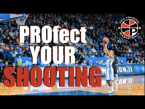 The World's BEST Shooting Program | PROfect Your Shooting | Pro Training Basketball