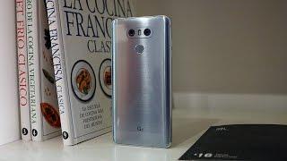 Meet the all new LG G6!